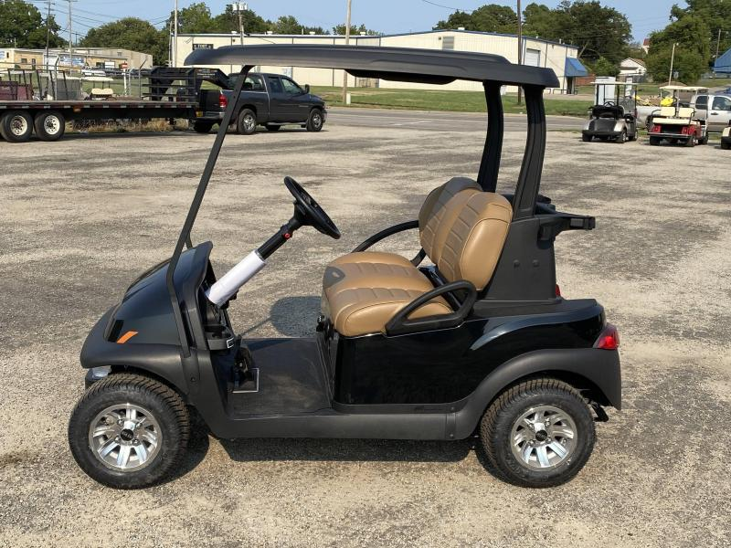 2022 Club Car Villager 2 EFI Gas Golf Cart
