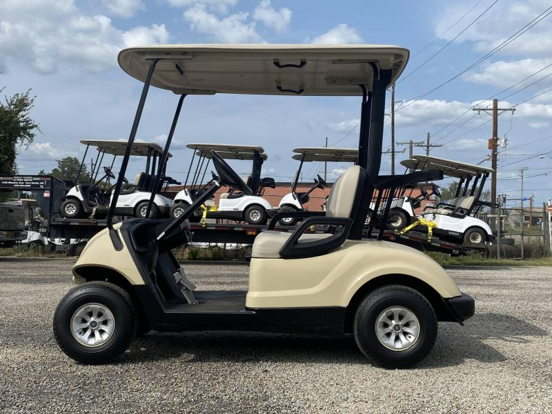 2016 Yamaha Drive Gas Golf Cart
