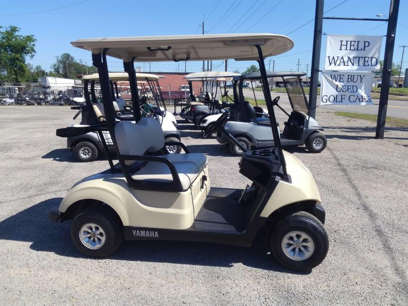 2017 Yamaha Golf Cars Drive 2 Golf Cart