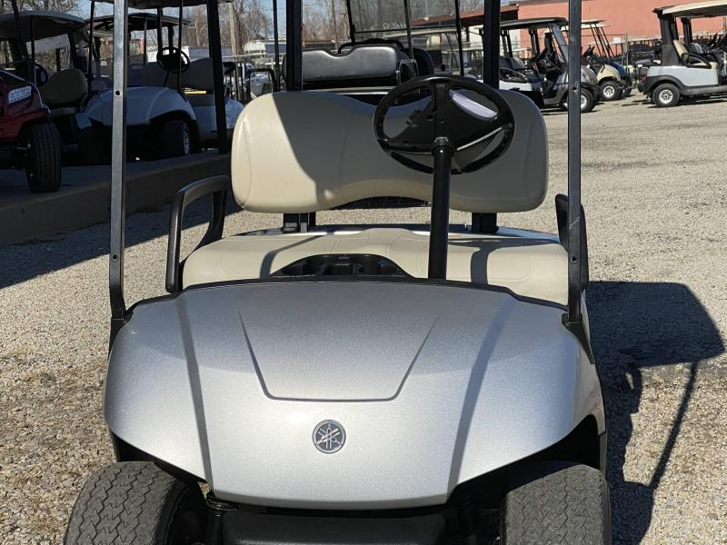 2016 Yamaha Drive Golf Cart