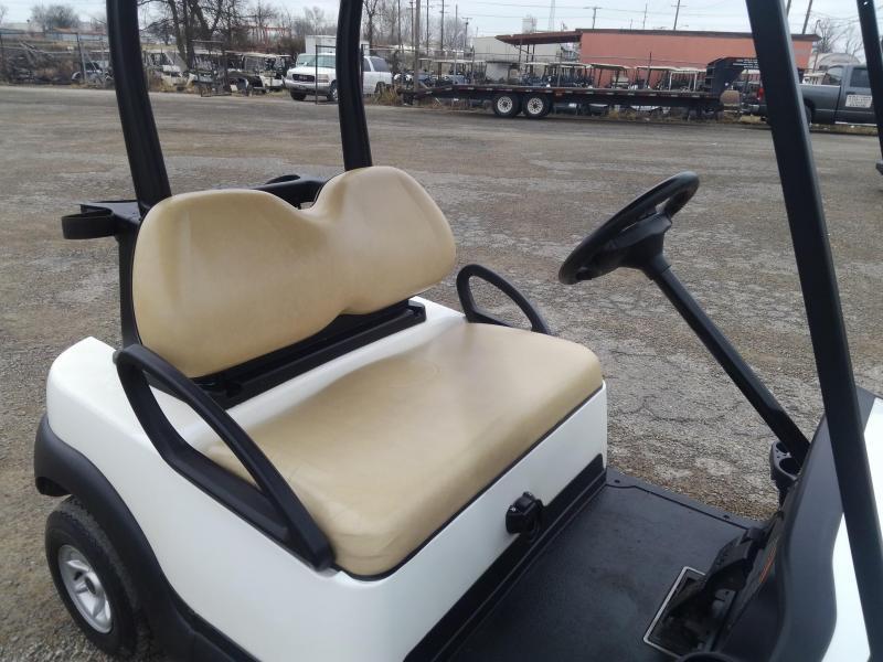 2013 Club Car Precedent Golf Cart