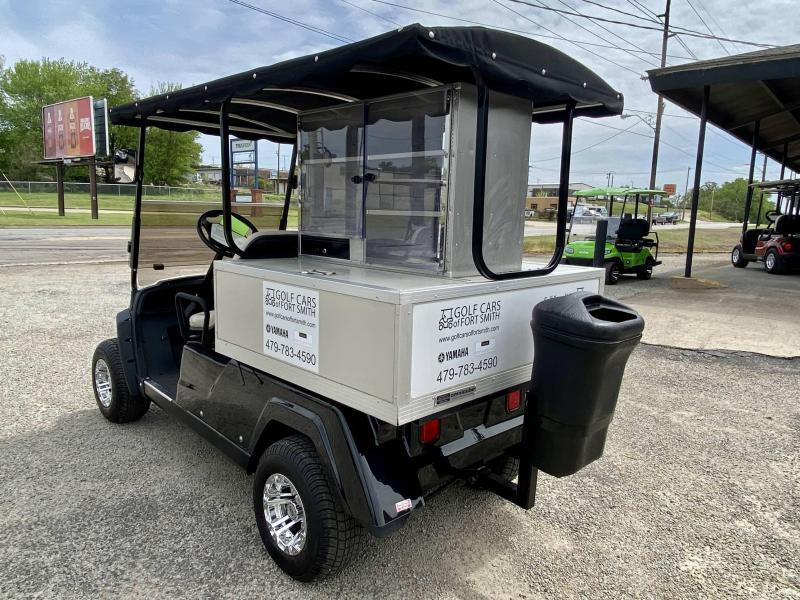 2015 Yamaha Golf Cars Drive Golf Cart