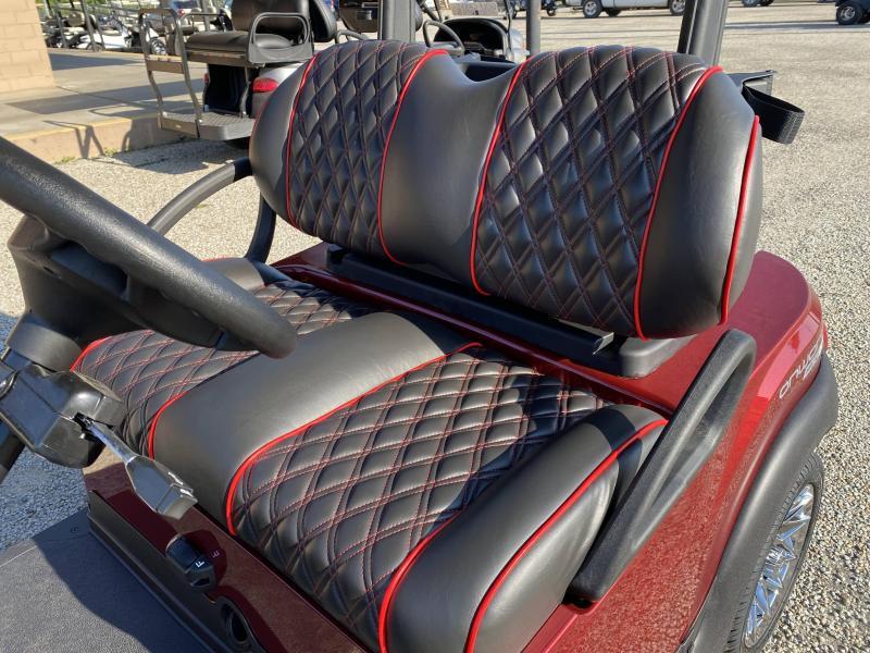 2021 Club Car Onward Lithium Ion 2 Passenger Golf Cart
