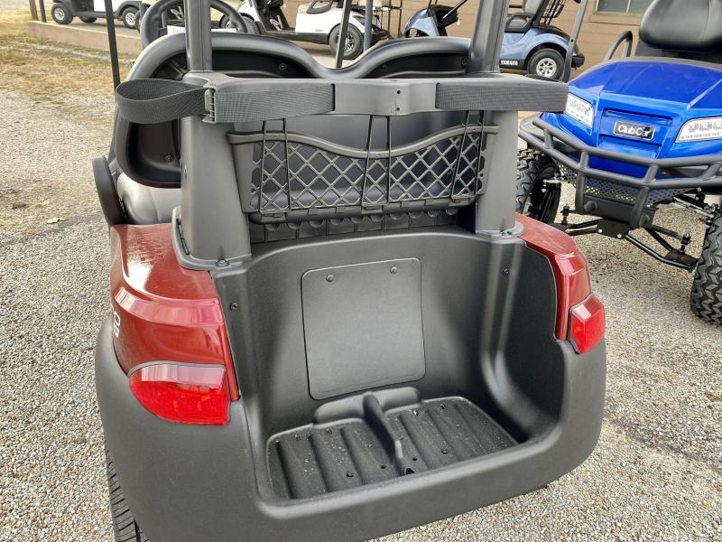 2021 Club Car Onward HP AC Electric Golf Cart