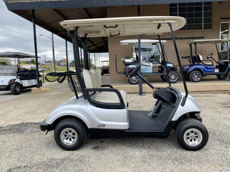 2016 Yamaha Drive AC Electric Golf Cart