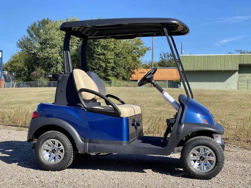 2022 Club Car Villager 2 PTV Gas Golf Cart #266802