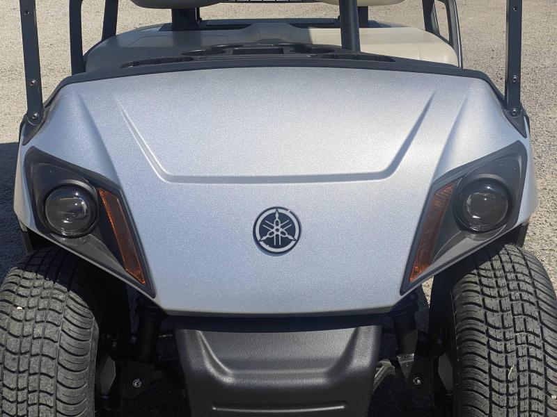 2021 Yamaha Golf Cars Drive 2 Golf Cart