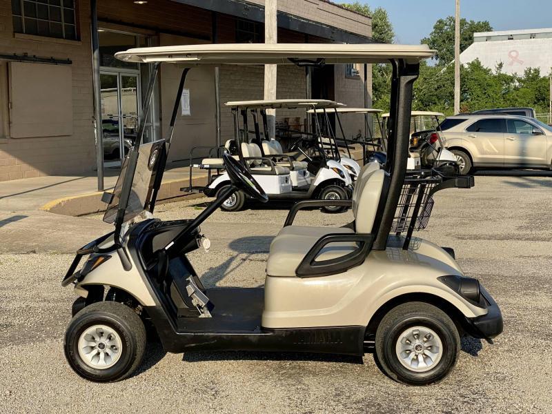 2011 Yamaha Drive Lithium Electric Golf Cart