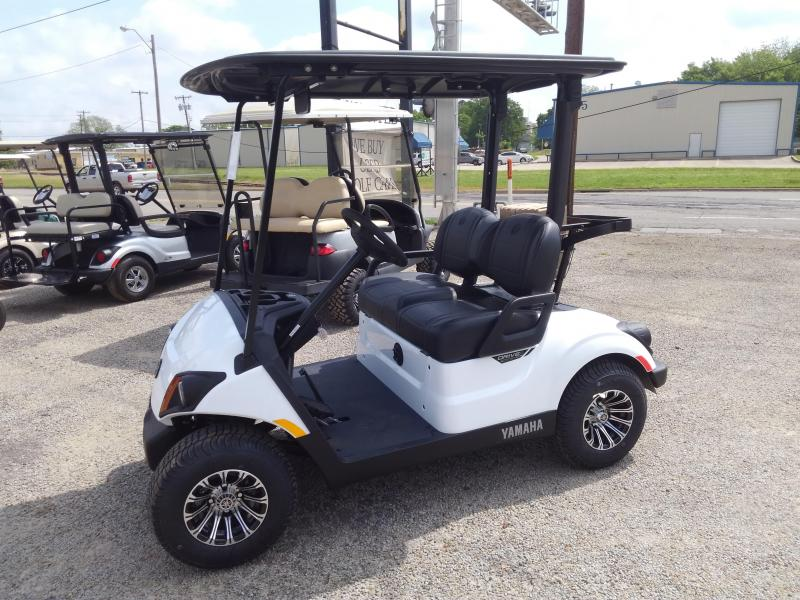 2021 Yamaha Golf Cars Drive 2 Golf Cart