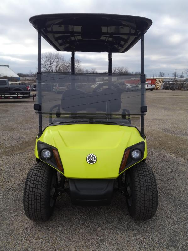 2021 Yamaha Drive 2 Golf Cart