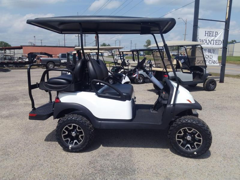 2021 Club Car Villager 4 Golf Cart