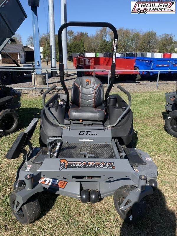 """2020 Spartan Mowers RZ HD 61"""" Lawn Mowers"""