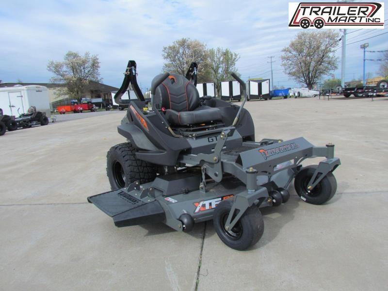 "2021 Spartan Mowers RZ HD KAW 61"" Lawn Mowers"