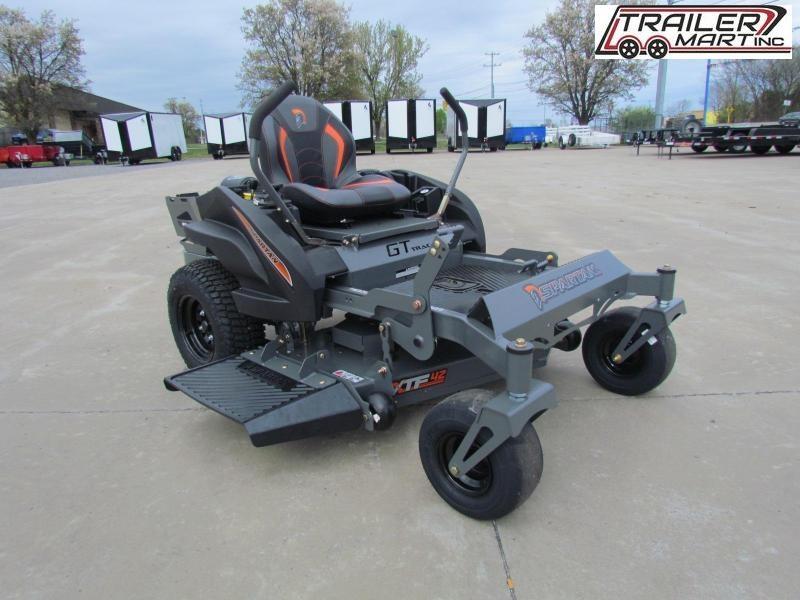 """2021 Spartan Mowers RZ - C BRIGGS 42"""" Lawn Mowers"""
