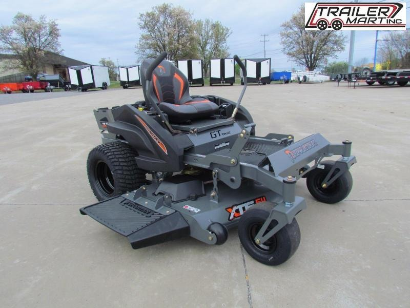 "2021 Spartan Mowers RZ - C KAW 54"" Lawn Mowers"