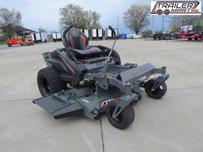 """2021 Spartan Mowers RZ BRIGGS 54"""" Lawn Mowers"""