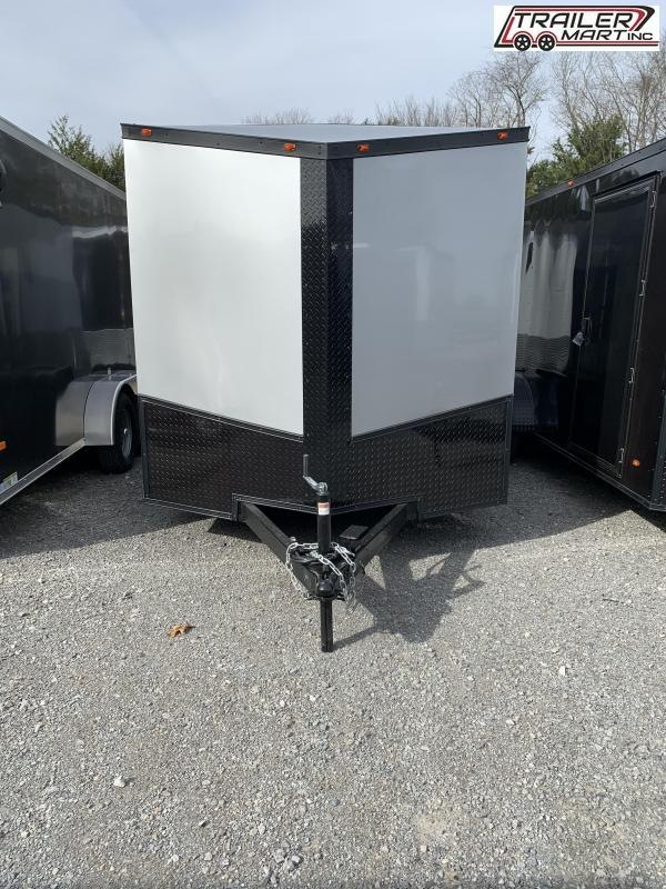 2020 Eagle 7X16TA2 Enclosed Cargo Trailer