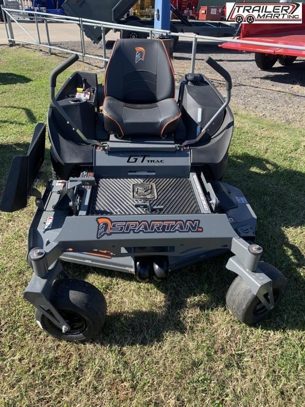 "2020 Spartan Mowers RZ 54"" Kawasaki Lawn Mowers"