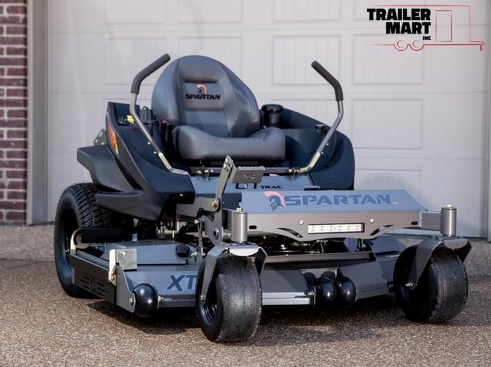 "2020 Spartan RZ Pro 54"" Kohler Lawn"