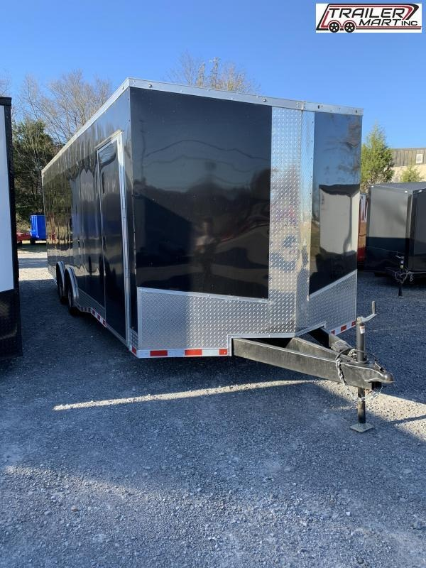 2021 Eagle 8.5X24TA3 Enclosed Cargo Trailer