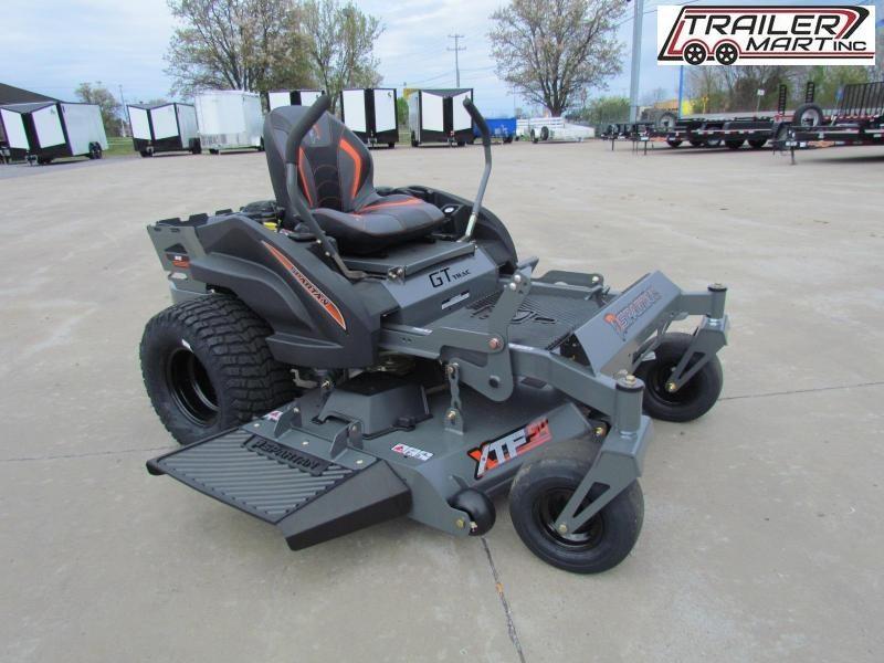 "2021 Spartan Mowers RZ KAW 54"" Lawn Mowers"