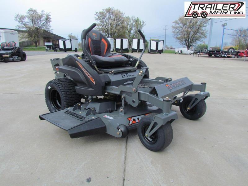 """2021 Spartan Mowers RZ-C BRIGGS 54"""" Lawn Mowers"""