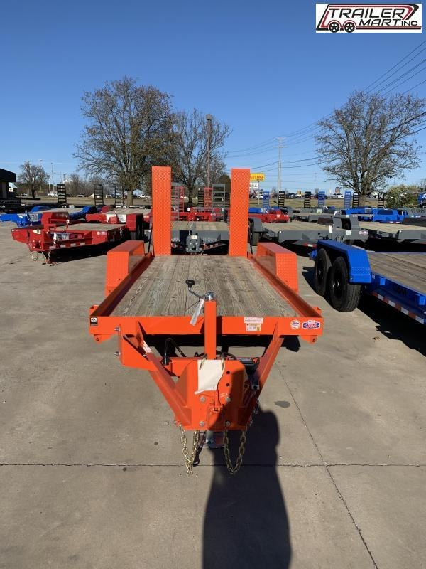 2021 Cam Superline P3EC14 (Scout Utility Trailer) Equipment Trailer