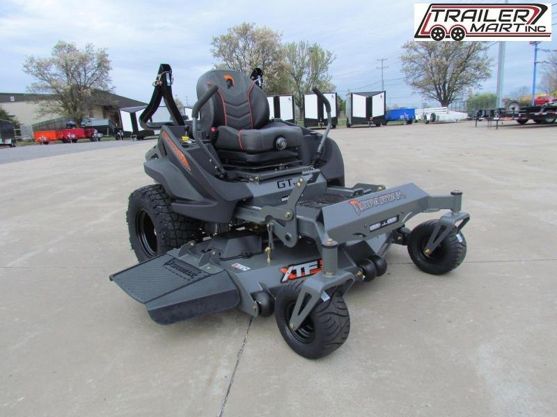 "2021 Spartan Mowers RT HD VAN 32 54"" Lawn Mowers"