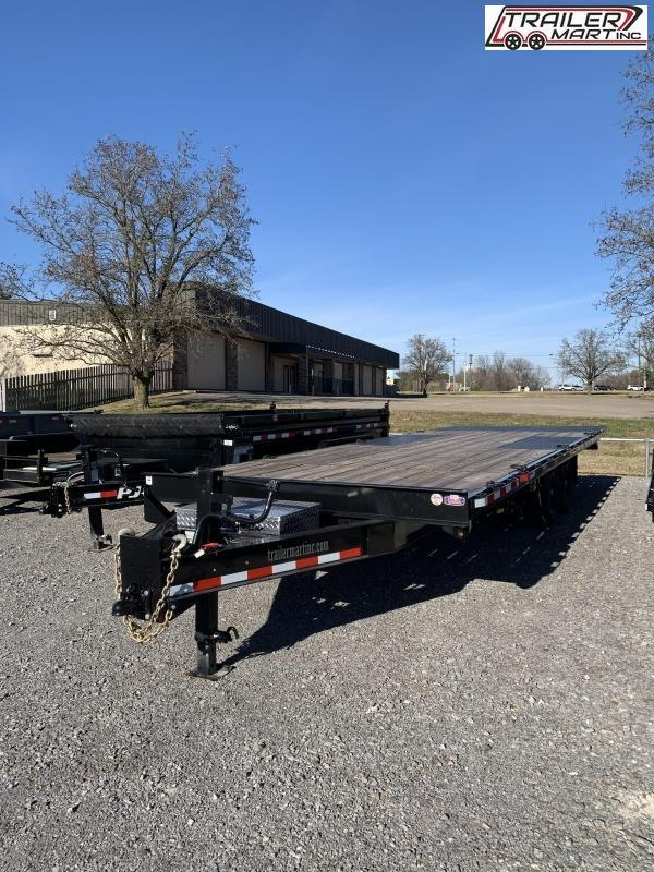 2020 Cam Superline PP7CAM824DOSTT (7 Ton Deckover Split Tilt Trailer 8.5 x 20+4) Equipment Trailer