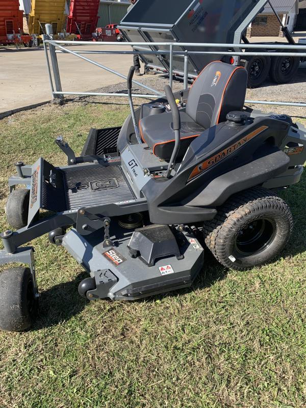 """2020 Spartan Mowers RZ BRIGGS 54"""" Lawn Mowers"""