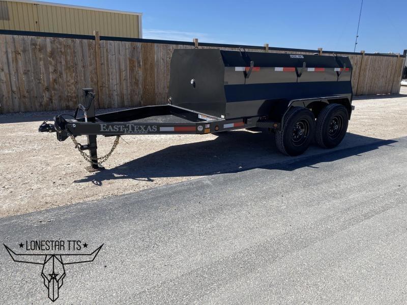 2020 East Texas Tank Trailer
