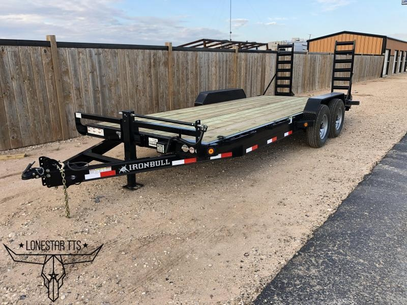 2020 Iron Bull Equipment Trailer
