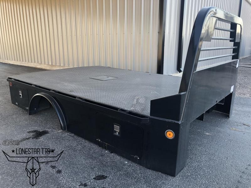 2020 Norstar Skirted Flatbed