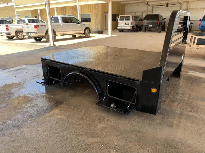 2019 Norstar Skirted Bed