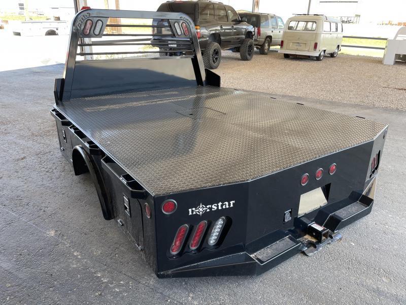 2021 Norstar Skirted Flatbed