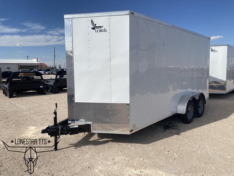 2020 Lark Cargo Trailer