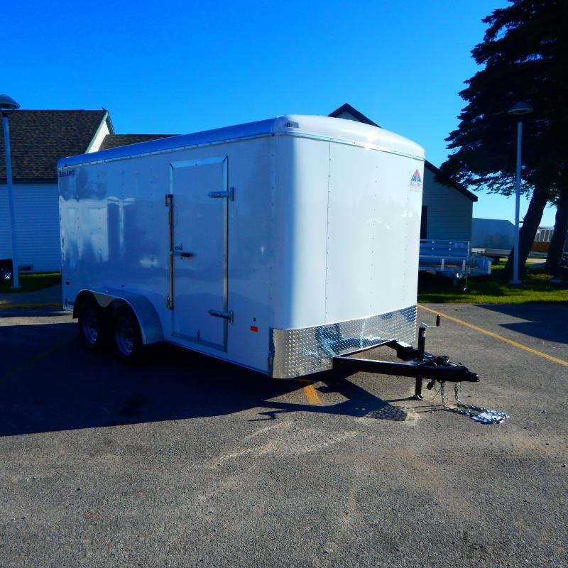 2020 Haul-About 7x14 7k Lynx Enclosed Cargo Trailer