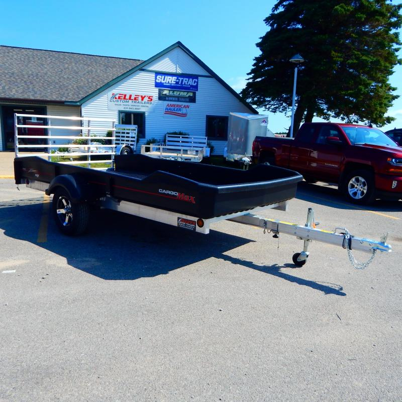 2021 Haul-About 6x13 3k Cargo Max Utility Trailer
