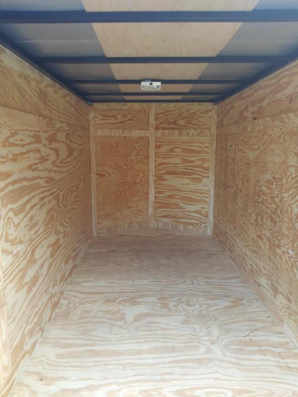 2021 Salvation Trailers CARGO Enclosed Cargo Trailer