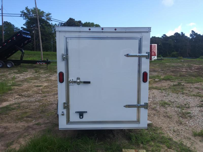 2021 Salvation Trailers CARGO Enclosed Cargo Trailer