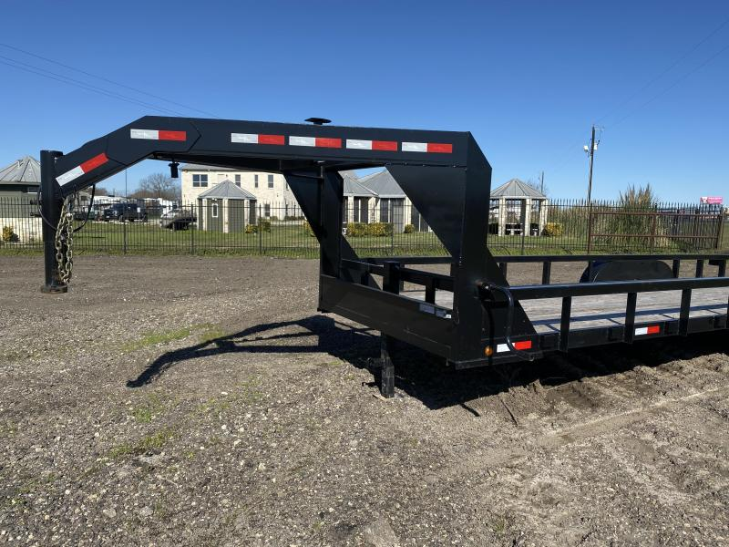 2020 Salvation Trailers 24X83TA Utility Trailer