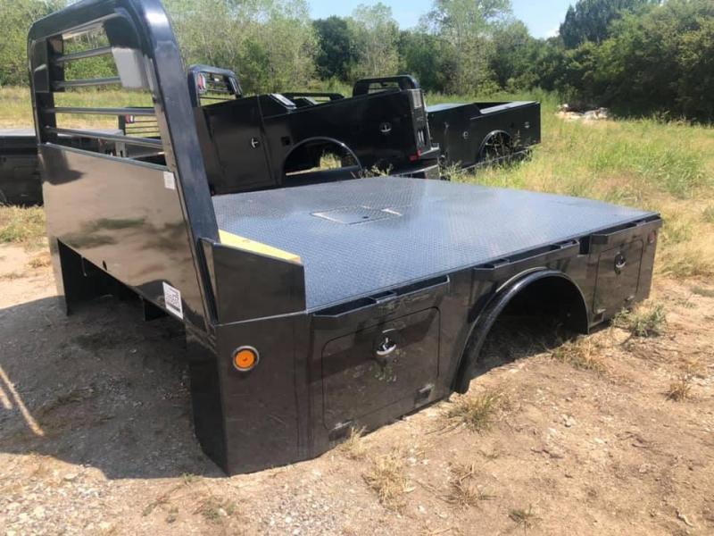"2020 Norstar NORSTAR TRUCK BED ST 9' 4""X97"" Truck Bed"