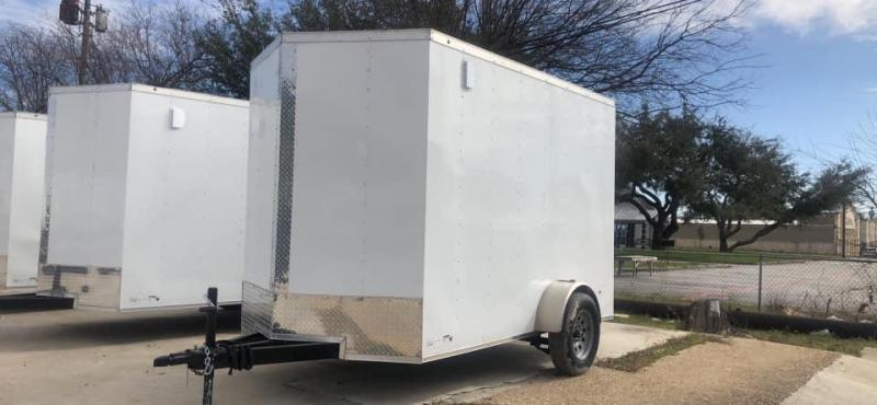 2021 Other Enclosed 5x10 cargo trailer Enclosed Cargo Trailer