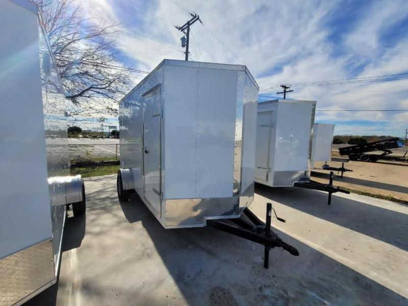 2021 Other CARGO 6X10 SA Enclosed Cargo Trailer