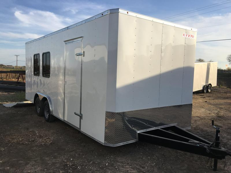 8.5X20TA Office Oil Field/OFFICE Trailer 2021