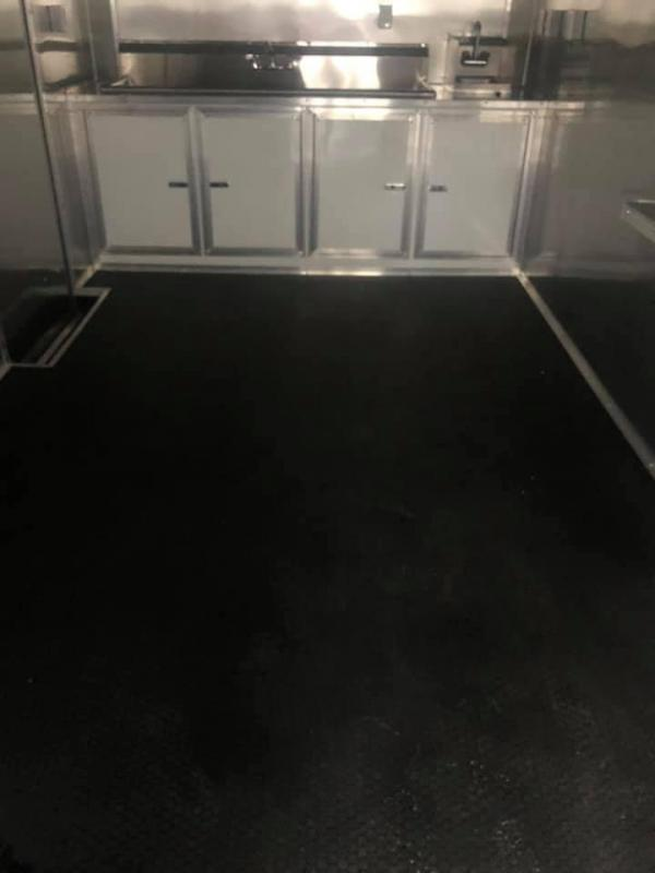 2021 Other 8.5X22 CONCESSION Vending / Concession Trailer
