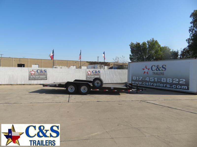 Rental 3 2020 C S 18 2 Car Hauler