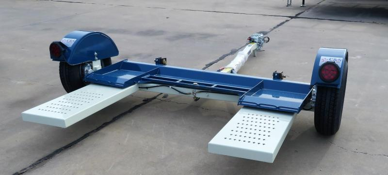 2020 Stehl Tow Dolly