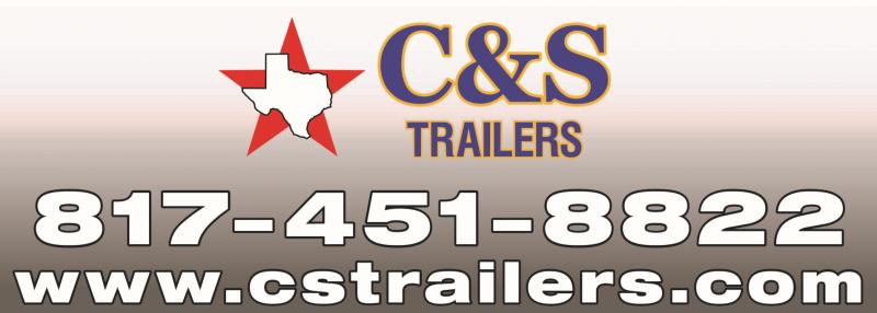 2020 Kearney 83 x 18 Car / Racing Trailer