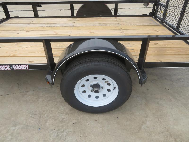2020 Buck Dandy 5 x 10 Utility Trailer